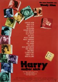 Смотреть Разбирая Гарри онлайн на Кинопод бесплатно