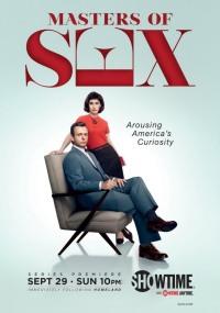 Смотреть Мастера секса онлайн на Кинопод бесплатно