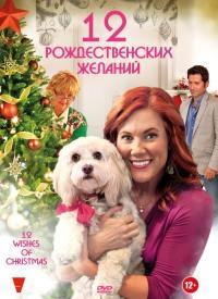 Смотреть 12 Рождественских желаний онлайн на Кинопод бесплатно