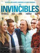 Смотреть фильм Непобедимые онлайн на Кинопод бесплатно