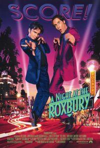 Смотреть Ночь в Роксбери онлайн на Кинопод бесплатно