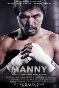 Смотреть Manny онлайн на Кинопод бесплатно