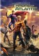 Смотреть фильм Лига Справедливости: Трон Атлантиды онлайн на Кинопод бесплатно