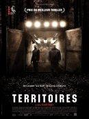Смотреть фильм Территории онлайн на Кинопод бесплатно