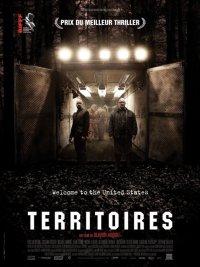 Смотреть Территории онлайн на Кинопод бесплатно