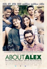 Смотреть Про Алекса онлайн на Кинопод бесплатно