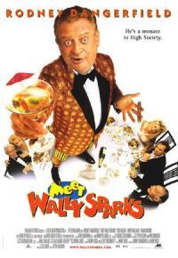 Смотреть Познакомьтесь с Уолли Спарксом онлайн на Кинопод бесплатно