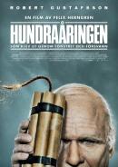 Смотреть фильм Столетний старик, который вылез в окно и исчез онлайн на Кинопод бесплатно
