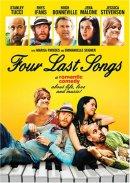Смотреть фильм Четыре последние песни онлайн на Кинопод бесплатно