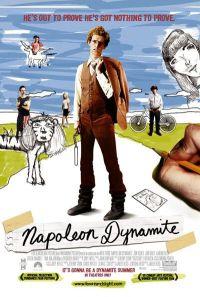 Смотреть Наполеон Динамит онлайн на Кинопод бесплатно