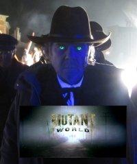 Смотреть Мир мутантов онлайн на Кинопод бесплатно