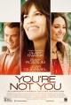 Смотреть фильм Ты не ты онлайн на Кинопод бесплатно