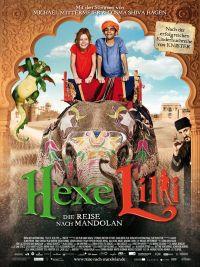 Смотреть Лили – настоящая ведьма: Путешествие в Мандолан онлайн на Кинопод бесплатно