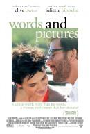 Смотреть фильм Любовь в словах и картинках онлайн на Кинопод бесплатно