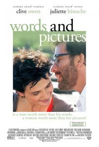 Смотреть Любовь в словах и картинках онлайн на Кинопод бесплатно