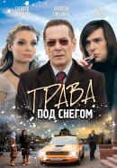 Смотреть фильм Трава под снегом онлайн на KinoPod.ru бесплатно
