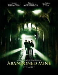 Смотреть Заброшенная шахта онлайн на Кинопод бесплатно