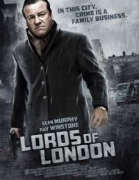 Смотреть Короли Лондона онлайн на Кинопод бесплатно