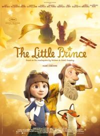 Смотреть Маленький принц онлайн на Кинопод бесплатно