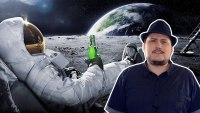 Смотреть обзор [ОВПН] Самые известные космонавты в кино онлайн на Кинопод