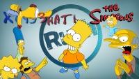 Смотреть обзор Хочу Знать -  Интересные факты о Симпсонах онлайн на Кинопод
