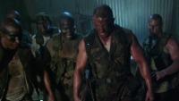 Смотреть обзор Обзор фильма - Универсальный солдат 4 онлайн на Кинопод