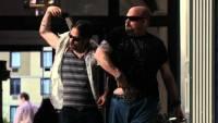 Смотреть обзор Обзор фильма: Липучка онлайн на Кинопод