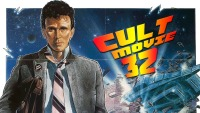 Смотреть обзор CULT MOVIE #32 (The Adventures of Buckaroo Banzai Across the 8th Dimension) онлайн на Кинопод
