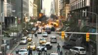 Смотреть обзор Обзор фильма - Мстители онлайн на Кинопод