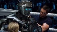 Смотреть обзор Обзор фильма: Живая сталь онлайн на Кинопод