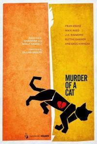 Смотреть Убийство кота онлайн на Кинопод бесплатно