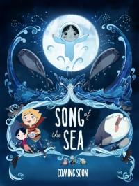 Смотреть Песнь моря онлайн на Кинопод бесплатно