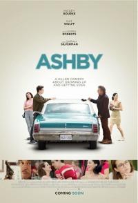 Смотреть Эшби онлайн на Кинопод бесплатно