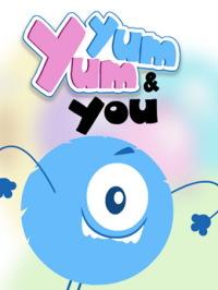 Смотреть Ям-Ям и ты онлайн на Кинопод бесплатно