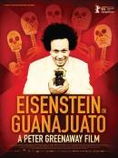 Смотреть фильм Эйзенштейн в Гуанахуато онлайн на Кинопод бесплатно