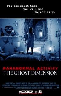Смотреть Паранормальное явление: Призраки онлайн на Кинопод бесплатно