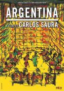 Смотреть фильм Аргентина онлайн на Кинопод бесплатно