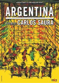 Смотреть Аргентина онлайн на Кинопод бесплатно