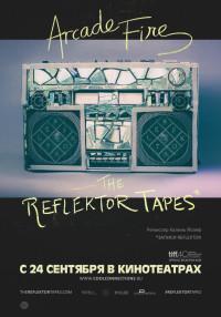 Смотреть The Reflektor Tapes онлайн на Кинопод бесплатно