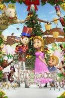 Смотреть фильм Волшебное королевство Щелкунчика онлайн на Кинопод бесплатно