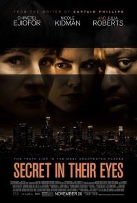 Смотреть Тайна в их глазах онлайн на Кинопод бесплатно