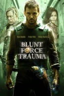 Смотреть фильм Шальное ранение онлайн на Кинопод бесплатно