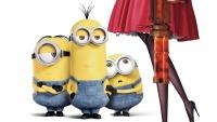 Смотреть обзор Миньоны - Банана или не банана? (Обзор) онлайн на Кинопод