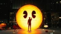 Смотреть обзор Пиксели - Кино, снятое с любовью к играм (Обзор) онлайн на Кинопод