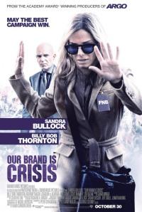 Смотреть Наш бренд – кризис онлайн на Кинопод бесплатно