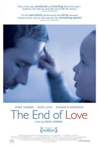 Смотреть Конец любви онлайн на Кинопод бесплатно