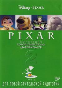 Смотреть Pixar Short Films Collection 2 онлайн на Кинопод бесплатно