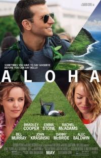 Смотреть Алоха онлайн на Кинопод бесплатно