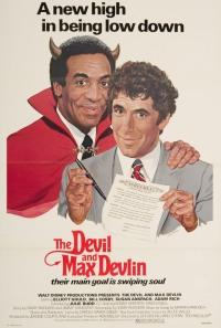 Смотреть Дьявол и Макс Девлин онлайн на Кинопод бесплатно