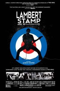 Смотреть Ламберт и Стэмп онлайн на Кинопод бесплатно